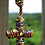 Thumbnail: Traditional Cord Rosary (Multi-Colors)