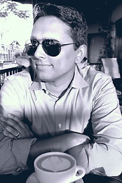 Neil Sadhu