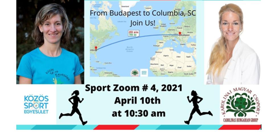 Sport Zoom #4