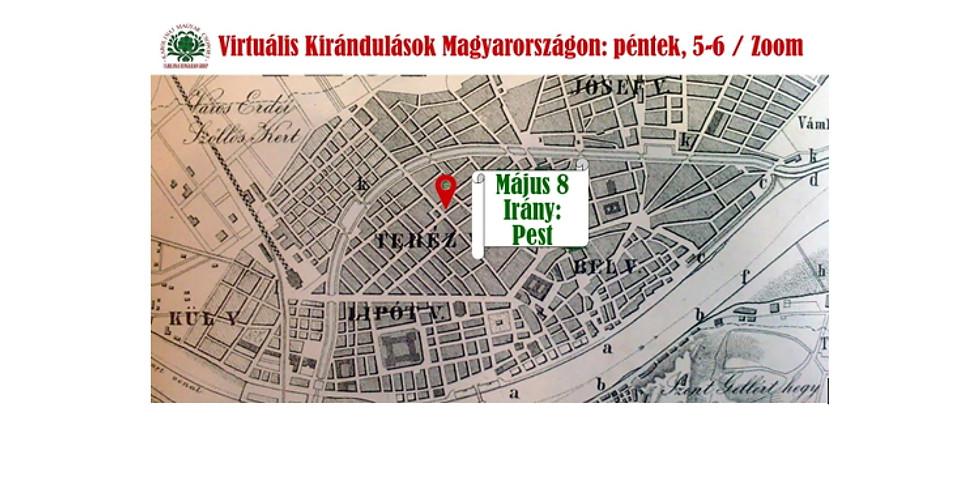 Virtuális kirándulások Magyarországon #2