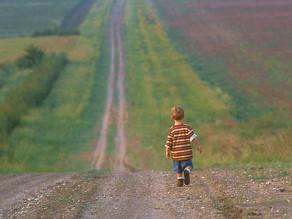 The Long, Hard Road