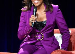 Former Auntie Karen Young Entrepreneur Goes Hollywood