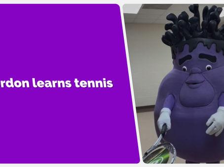 Gordon Learn Tennis