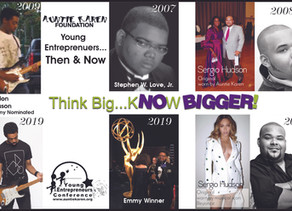 The Auntie Karen Foundation launches new online series entitled AK YE Biz Chats