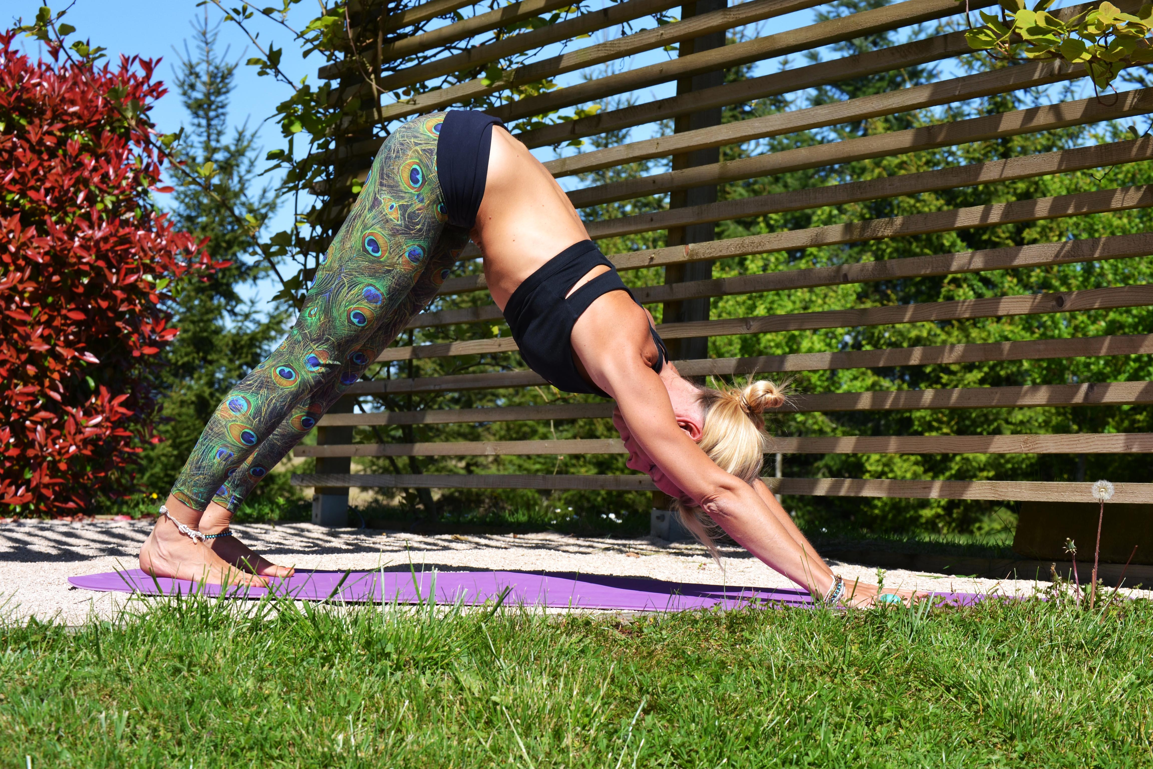 yoga inge