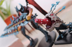 3D Printed Figure from LoL