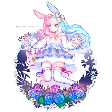 OC Character design