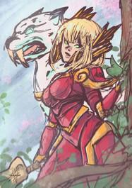 Yuuhime - BM hunter