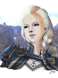 Jaina - World of Warcraft