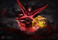 Path of Exile Fanart - Kitava Battle