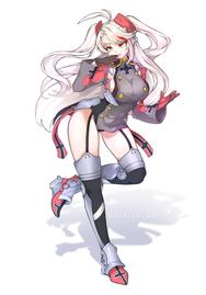 Prinz Eugen from Azur Lane