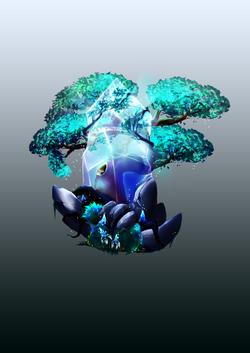 Iuri Logo Tree