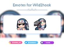 Emotes for Wild2hook.jpg