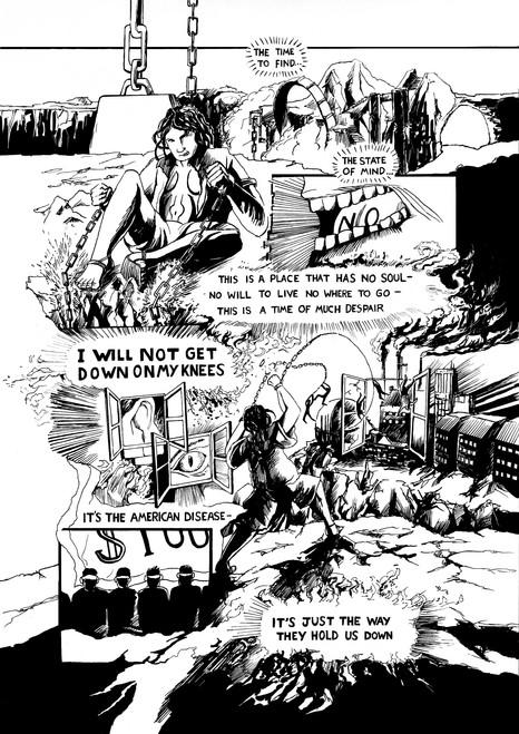 Bullshit page 5