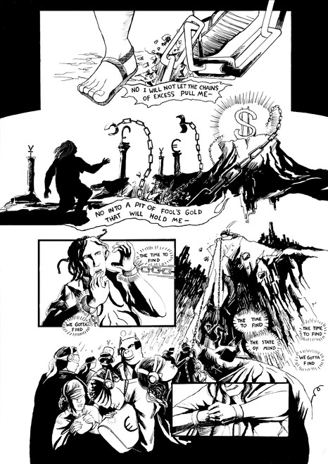 Bullshit page 4