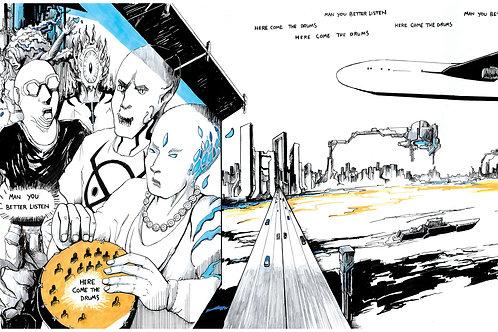 1R: Comic Leporello