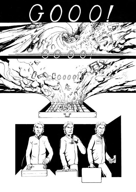 Bullshit page 8