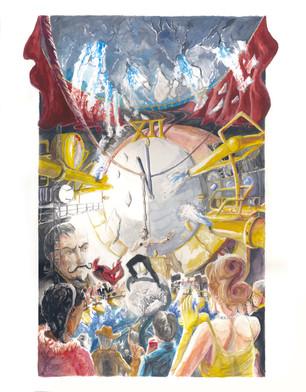 Armageddon Circus