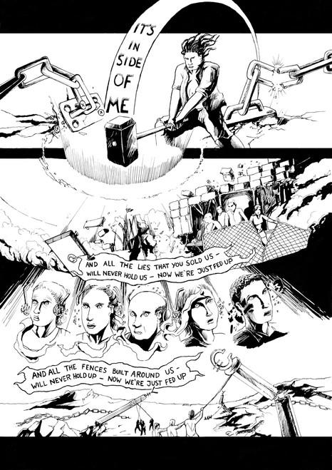 Bullshit page 6