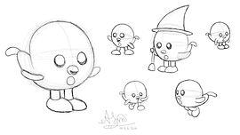Quetzy_Character_Design_Sketch_102220_v0