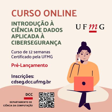 Curso Online - Ciência de Dados Aplicada à Cibersegurança