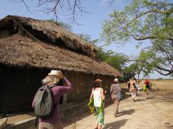 Voyage culturel Sénégal 2016