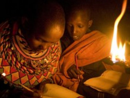 Africa's ongoing dependency on Kerosene and why it has to change!