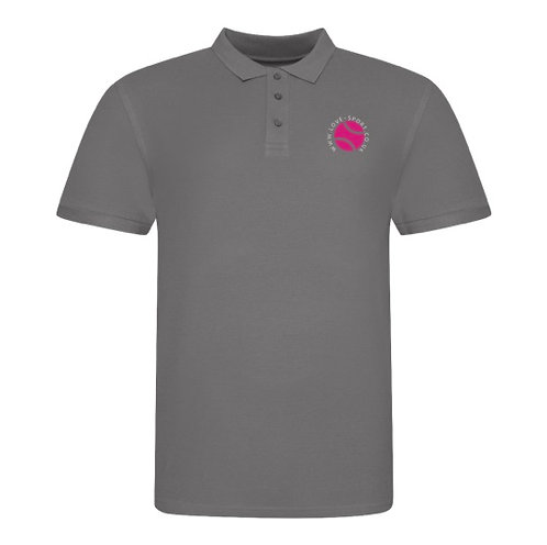 Mens Match Day Polo Shirt