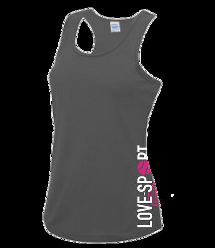 Ladies Training Vest