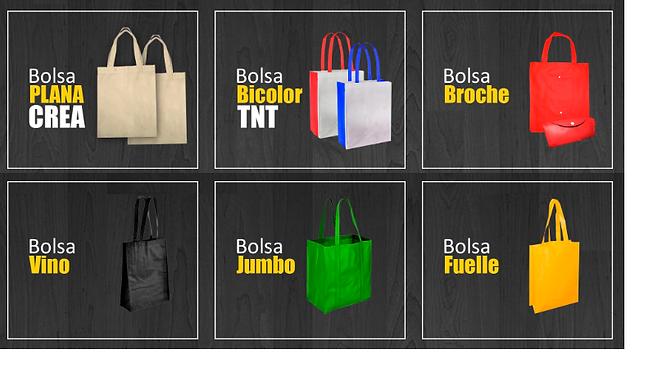 6aee9cf69 brandmarketing | BOLSAS ECO