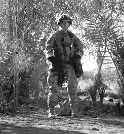 female EOD veteran PTSD