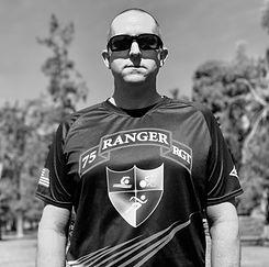 75th Ranger Regiment PTSD