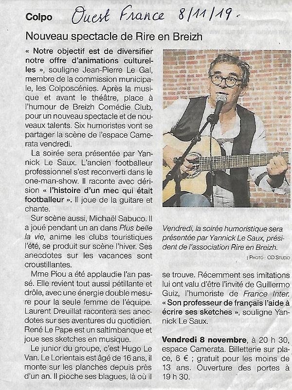 OUEST FRANCE 6.11.19.jpg
