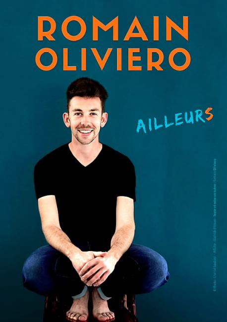 Romain Oliviero