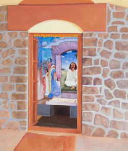 Door to the Samadhi