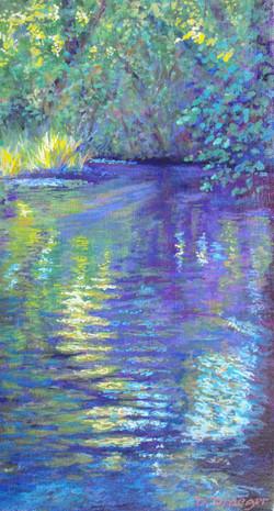 Soap Creek Colors