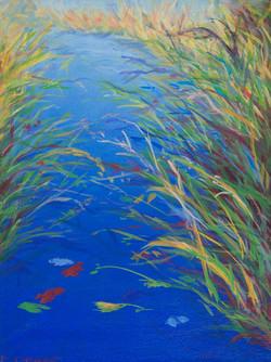 Water Grasses.