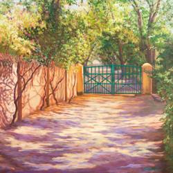 Meherazad Gate