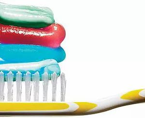 Toothpaste - Dental Health