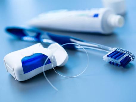 Dental Hygiene Basics