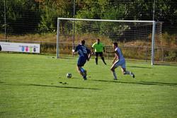 FC Corminboeuf - FC Siviriez