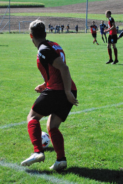 ES Belfaux - FC Siviriez