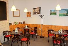 Der Kraatzer Kulturgarten bietet offene Gartenpforte, offenes Atelier, Gästewohnung