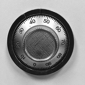 Combination Lock Safe