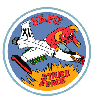 Strike Force!