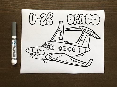 U-28 Draco