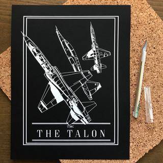 T-38C Talon