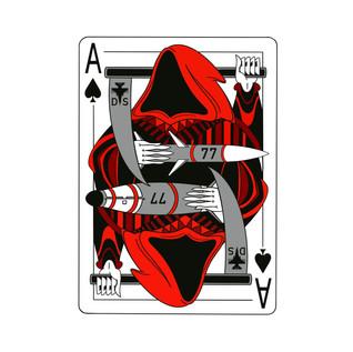 Gambler Deployment Red