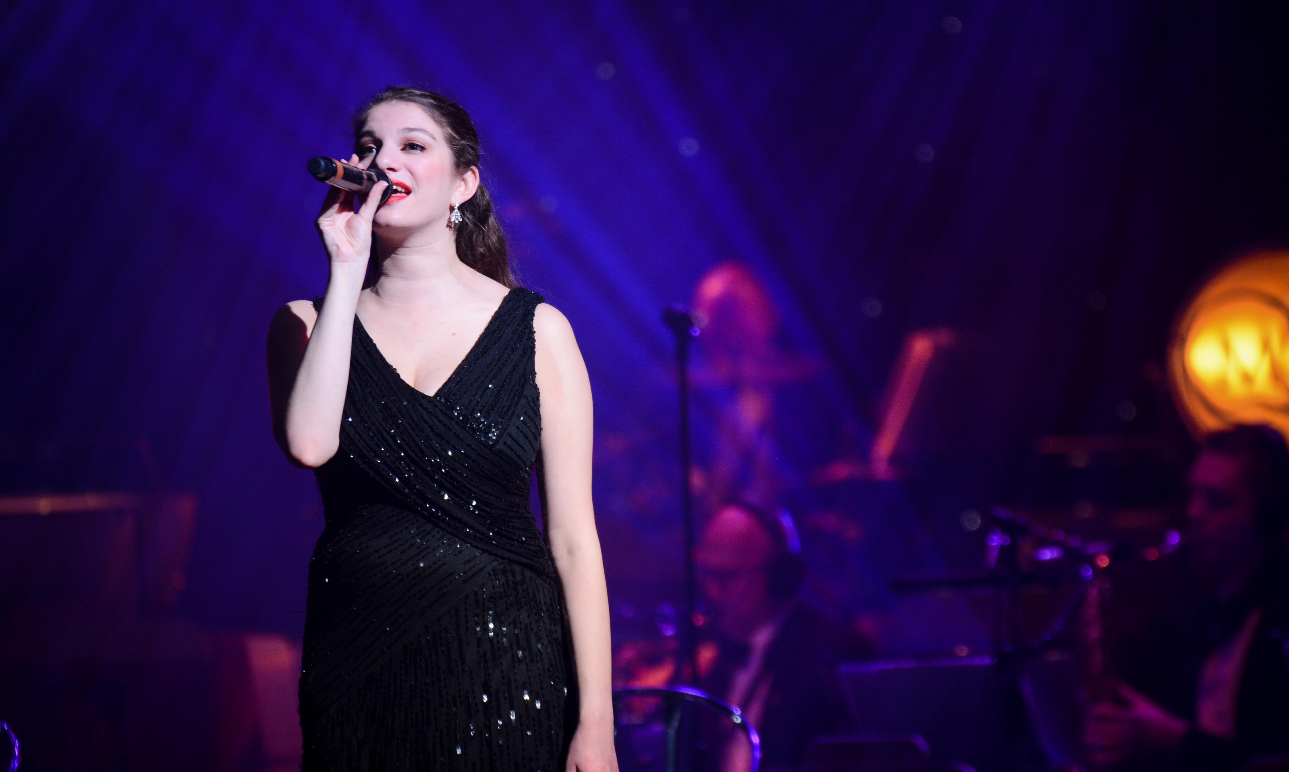 Singers in Concert