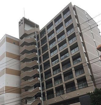 ラ・ベリーテ西葛西外観WEB.JPG